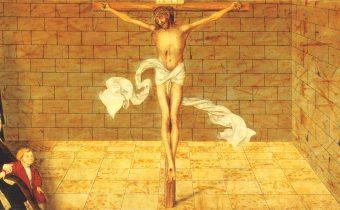 Prečo musel Ježiš trpieť?