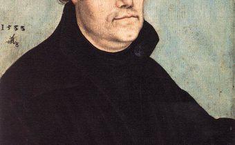 Po stopách Martina Luthera