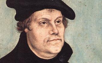 Z Lutherových myšlienok