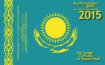 Finančná zbierka pre Kazachstan