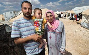 Evanjelická cirkev vBavorsku pomáha kresťanom vSýrii