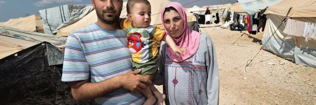 Ev. lut. cirkev v Bavorsku poskytuje pomoc kresťanom v Sýrii