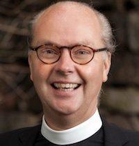 Nový biskup Švédskej cirkvi vSträngnäs