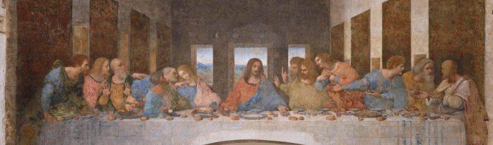 Duchovné bohatstvo Večere Pánovej