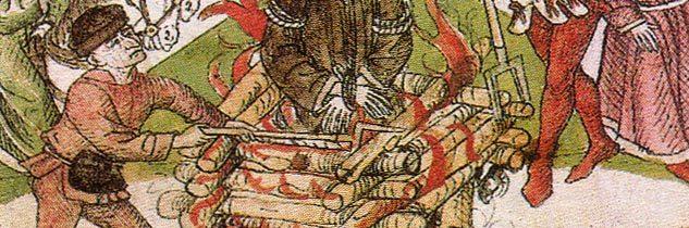 Kostnická iskrička – 1: K pamiatke 600. výročia upálenia M. J. Husa