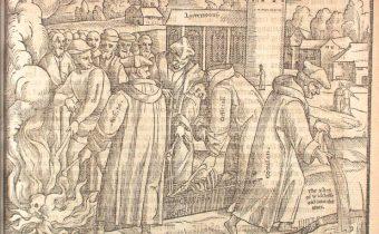Kostnická iskrička – 2: Pokánie áno, odpustky nie…