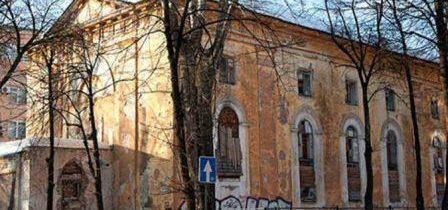 Úrady v ruskom  meste Jaroslavľ vrátili ev. cirkvi chrám