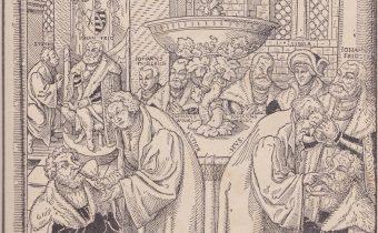 Kostnická iskrička č. 8 – Luther a svätý Ján Hus