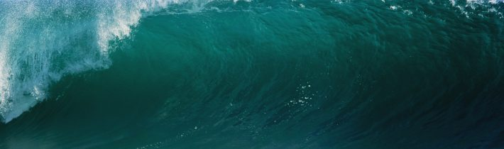 Vody – Vody potopy