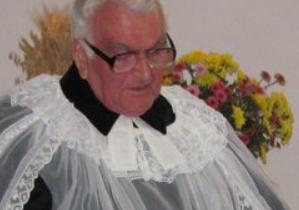 Zomrel brat farár v.v. Mgr. Branislav Kolény
