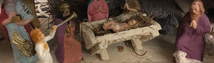 Narodenie Krista v ľudskom srdci