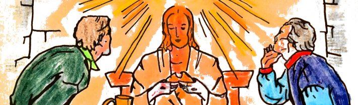 Budúcnosť je v Ježišovi