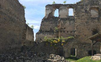 Welcome to Gauneria – Planéta v rozklade