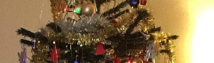 Vianočné  blahoprianie