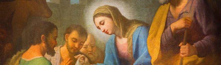 Vianočná modlitba