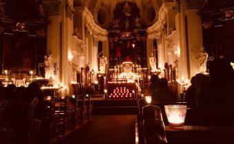 Martin Rázus: Suspíriá k tretej adventnej nedeli