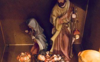 Zlatica Oravcová – Vianočná