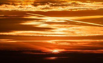 Novoročný vzdych – Zlatica Oravcová