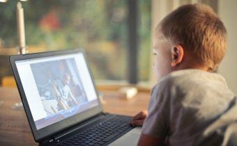 9 švajčiarskych pravidiel pre digitálnu výchovu detí