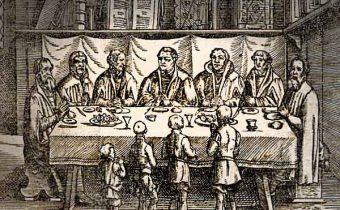 Martin Luther: Cirkev – Amaranthus