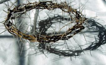 Pôst ukazuje na Ježiša