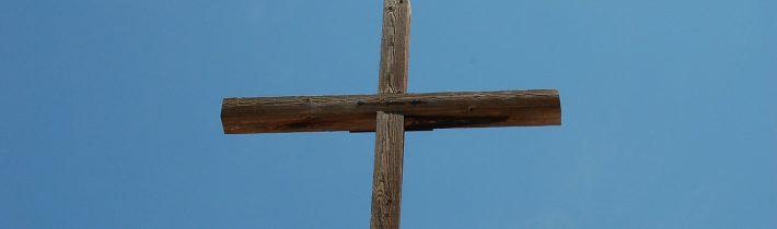 Pavel Tomko – Pod krížom