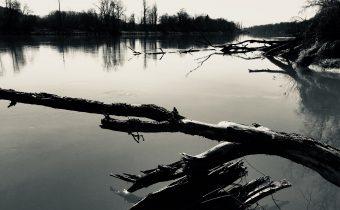 Vody – rieka Eufrat