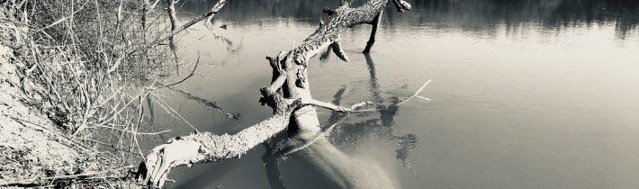 VODY – rieka JABBOK