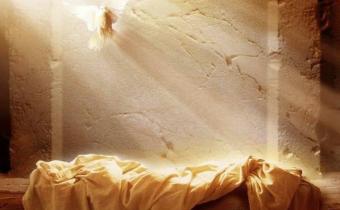 Kristus, Pán vstal z mŕtvych