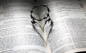 Veľký Piatok – naša záchrana, istota a nádej