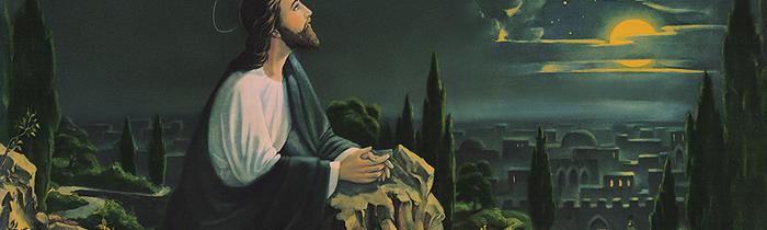 Zlatica Oravcová – Pôstna modlitba