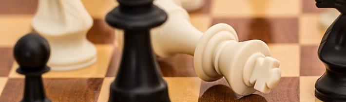 Šach a poézia