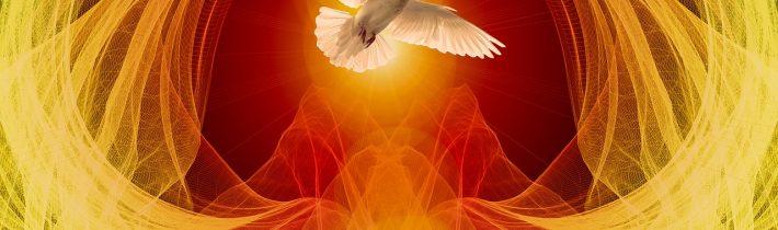 Zlatica Oravcová – Príď, Duchu Svätý