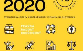Vízia ECAV 2020+5