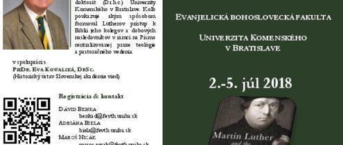 Letná akadémia na EBF