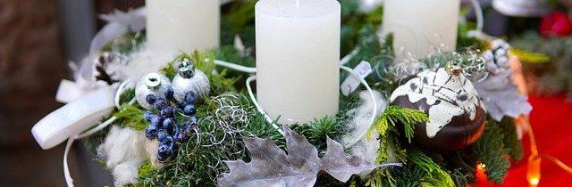 Andrej Hajduk – Advent