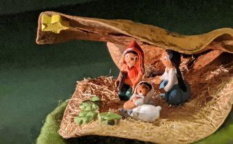 Zlatica Oravcová: Tvoj Betlehem