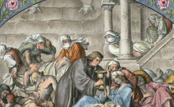 Lutherov výrok je aktuálny aj dnes