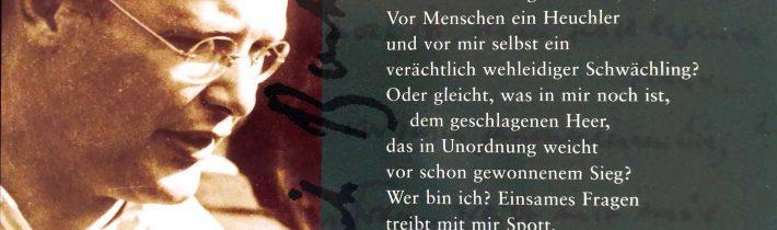 Dietrich Bonhoeffer – Kresťania a pohania