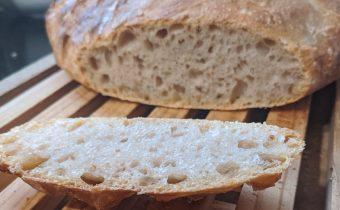 Pozvanie jesť chlieb života