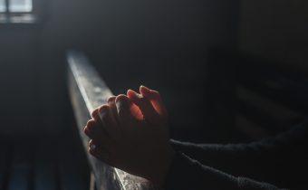 Vieš sa modliť?