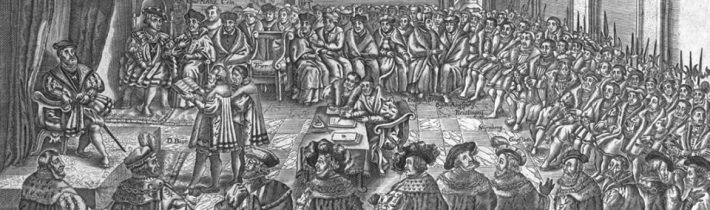 490 rokov Augsburského vyznania