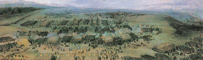 Biela Hora – 400 rokov