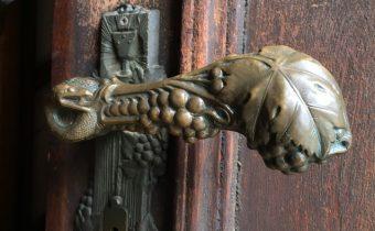 Ladislav Fričovský – Otvorené dvere