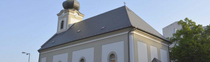 Prvá synoda pred 100 rokmi