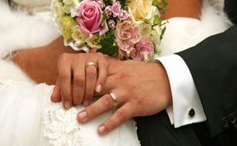 O stave manželskom