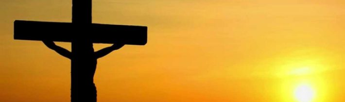 Číslo 7 v Kristových utrpeniach