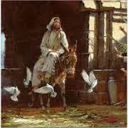 Pánova cesta do Jeruzalema