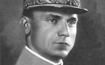 Štefan Krčméry — 4. máj