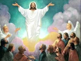 Vstúpenie Pána
